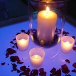 Accretive 2007-candle